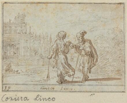 Corisca and Linco