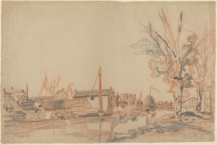 Bords de Canal
