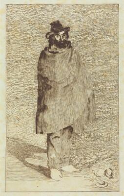 The Philosopher (Le philosophe)