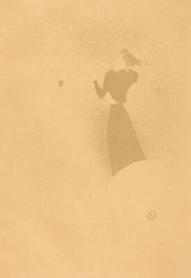 The Milliner (La Modiste - Renée Vert)