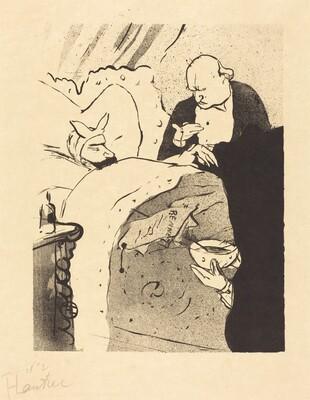 Sick Carnot! (Carnot malade!)