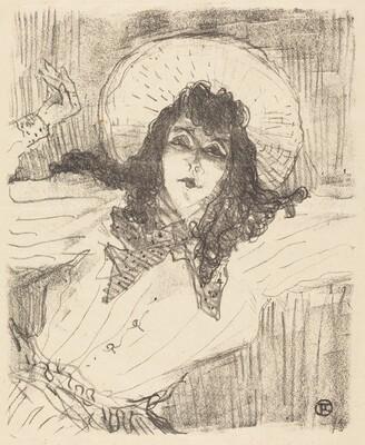 Eva Lavallière