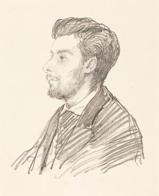 Frederic Regamey