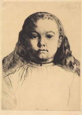 Little Marie (La petite Marie)