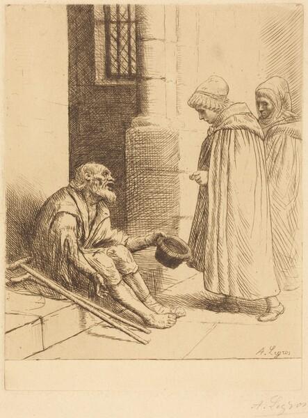 Charity (La charite)