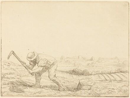 Digger (Le piocheur)