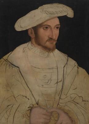 Pfalzgraf Friedrich III