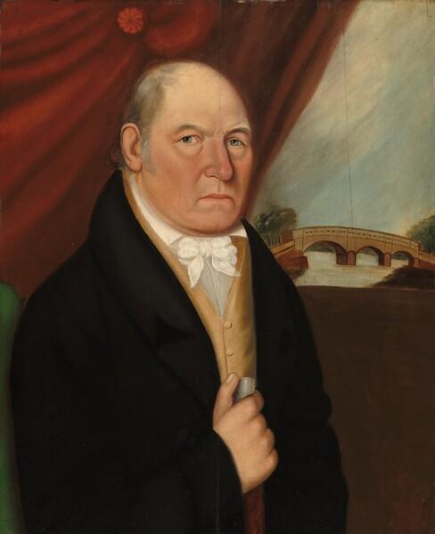 Clement Bonnell