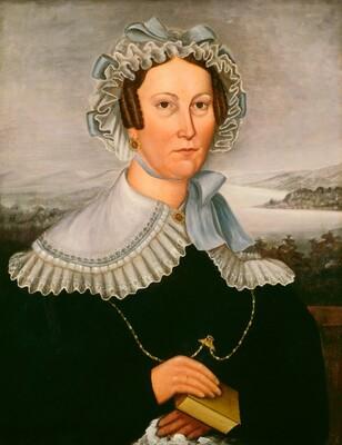 Mrs. Phebe Houston