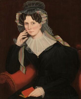 Jane Storm Teller