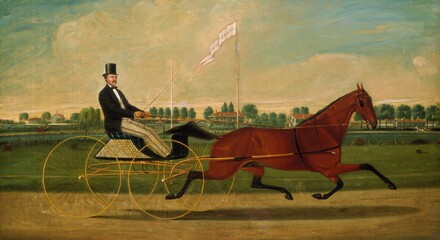 The Trotter