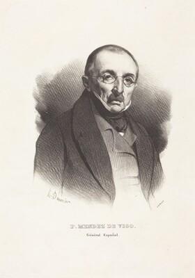 Général P. Mendez Vigo