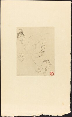 Sketch (Croquis)