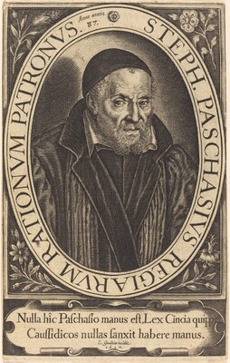 Stephanus Paschinus