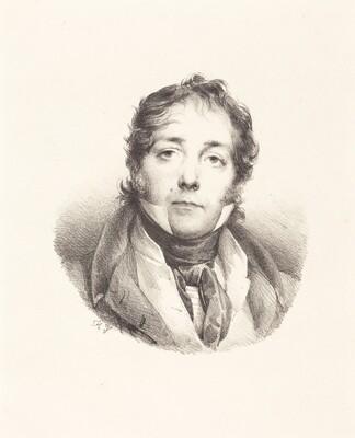 Le General Comte Sebastiani