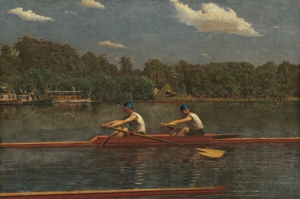 The Biglin Brothers Racing