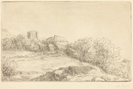 Village (Un village)