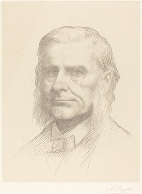 Professor Huxley, 2nd plate