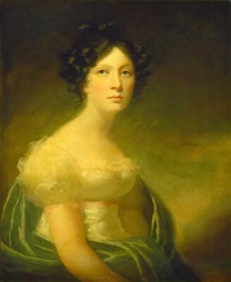 Miss Jean Christie