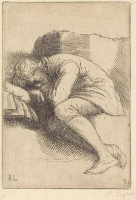 Sleeper (Un dormeur)