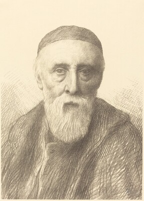 G.F. Watts, R.A., 2nd plate