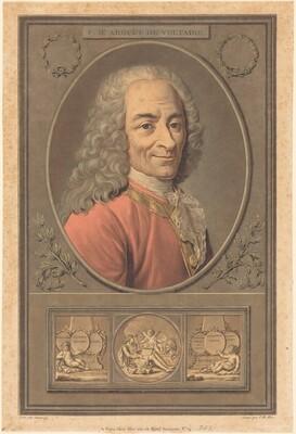 F.M. Arouet de Voltaire