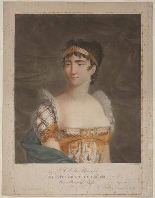 Princess Auguste Amelie of Bavaria