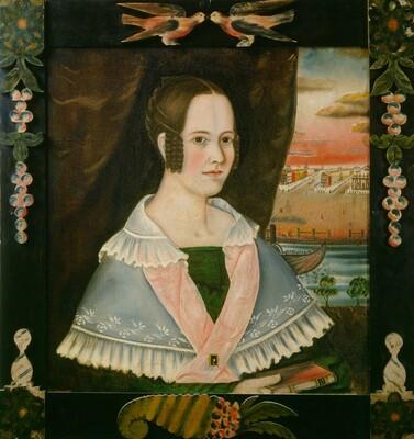 Eliza Wells