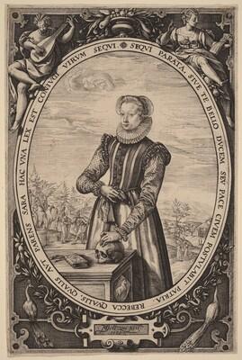 Josina Hamels