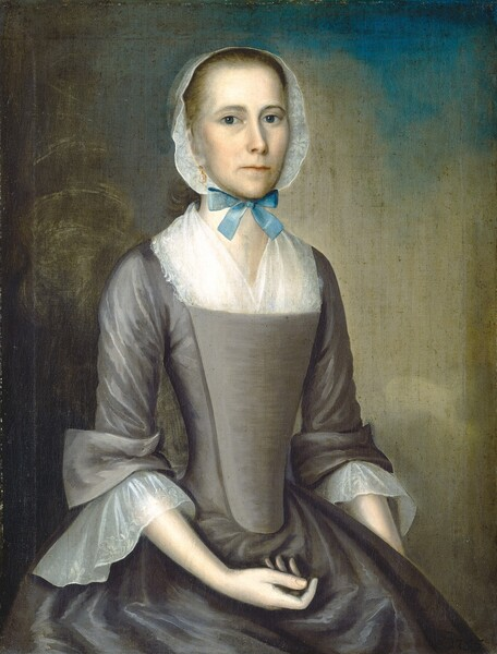 Eleanor Wyer Foster (Mrs. Isaac Foster)