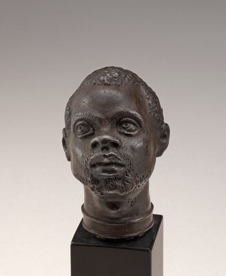 Head of a Moor