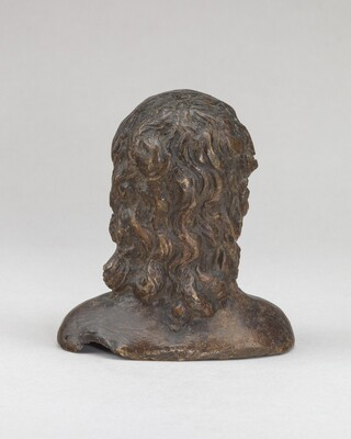 Bust of a Youth (Saint John?)