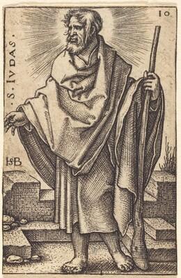 Judas Thaddaeus