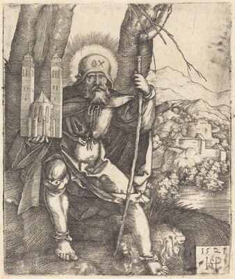 Saint Sebald