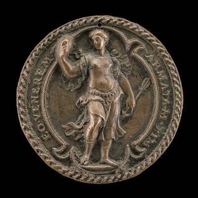 Venus in Armour