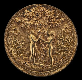 The Fall of Man [obverse]