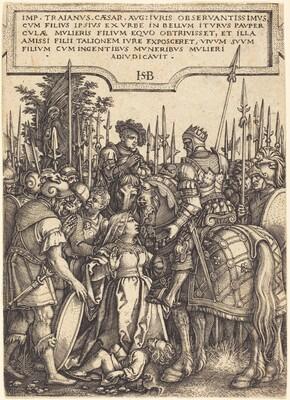 Trajan's Justice