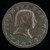 Alfonso V of Aragon, 1394-1458, King of Naples and Sicily 1442 [obverse]