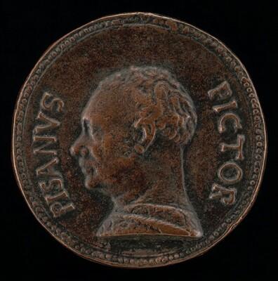Antonio Pisano, called Pisanello, the Painter and Medallist