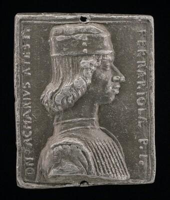 Arcarino Foresto d'Este, Legendary Ancestor of the Estensi