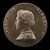 Leone Battista Alberti, 1404-1472, Architect and Writer on Art and Science [obverse]