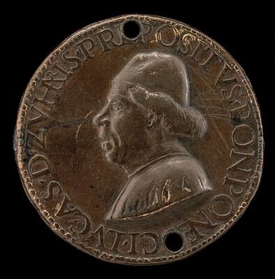 Luca de'Zuhari [obverse]