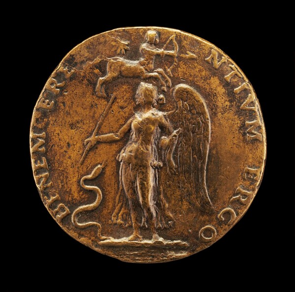 Astrology and the Sign of Sagittarius [reverse]