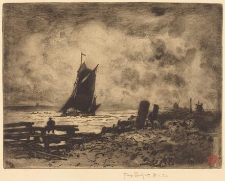 La Petite Marine - Souvenir de Medway
