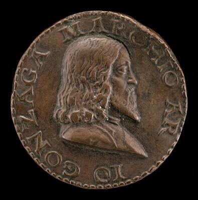 Giovanni Gonzaga, 1474-1525, Condottiere [obverse]