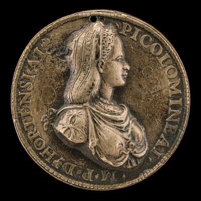 Ortensia Piccolomini [obverse]