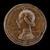 Galeazzo Maria Sforza, 1444-1476, 5th Duke of Milan 1466 [reverse]