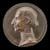 Alessandro Sforza, 1409-1468, Lord of Pesaro 1445 [reverse]