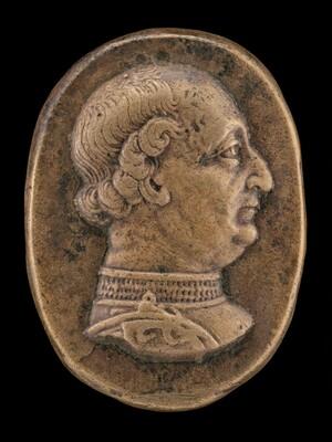 Francesco I Sforza, 1401-1466, 4th Duke of Milan 1450