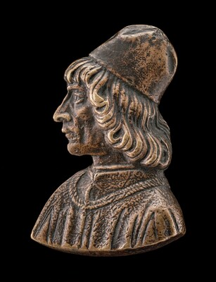 Agostino Bonfranceschi, c. 1437-1479, Lawyer and Diplomat for the Este Family